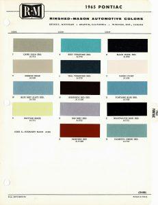 1965-Pontiac-GTO-Factory-Paint-Chip-Chart-500px-Wide