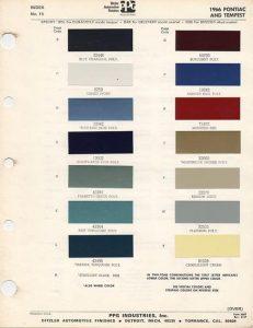 1966-Pontiac-GTO-Factory-Paint-Chip-Chart-500px-Wide