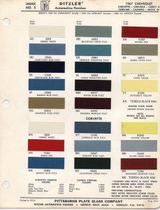 1967-Chevrolet-Corvette-Factory-Paint-Chip-Chart-500px-Wide