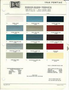 1968-Pontiac-GTO-Factory-Paint-Chip-Chart-500px-Wide