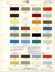 1970-Ford-Mustang-Factory-Paint-Chip-Chart-500px-Wide