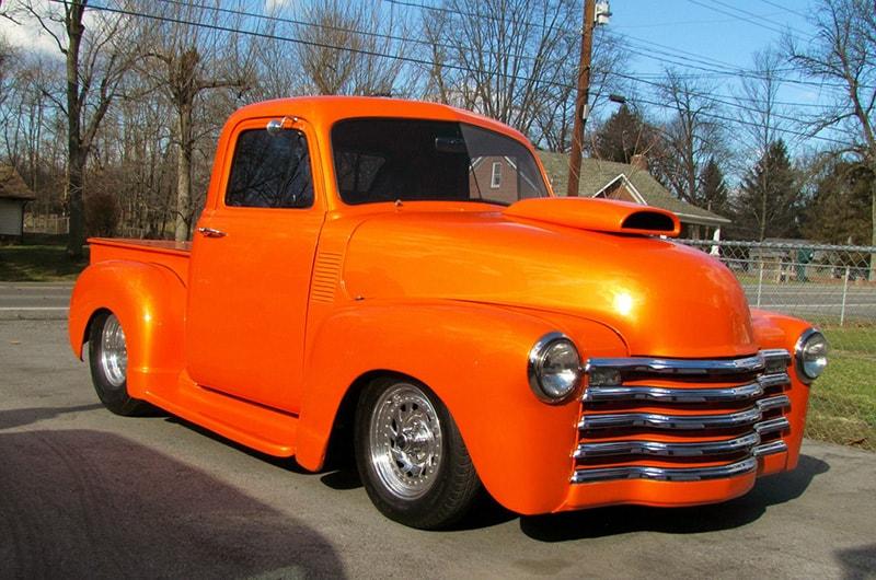 Urechem Automotive Paints   Orange Pearl   Pearl Paint Colors